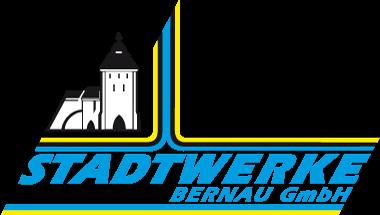 Logo Stadtwerke Bernau